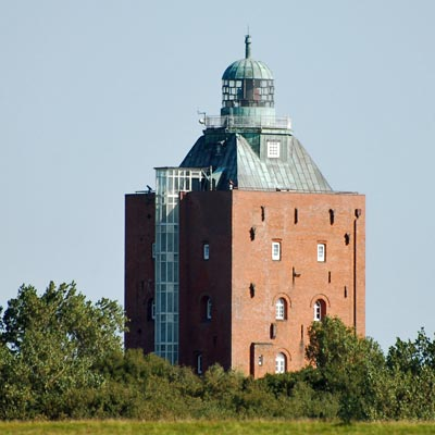 insel neuwerk leuchtturm