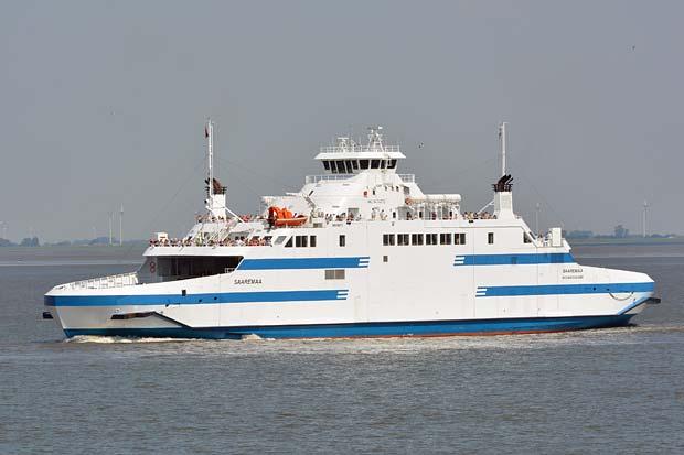 fähre brunsbüttel nach cuxhaven